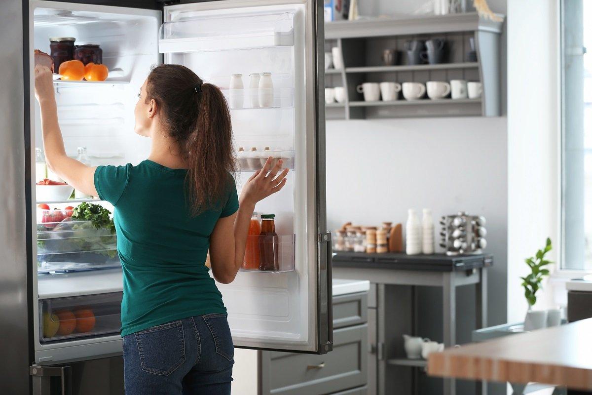 Tủ lạnh là thiết bị ngốn nhiều điện năng nhất trong nhà.